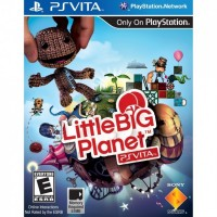 PS Vita LittleBigPlanet
