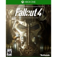 Xbox One žaidimas Fallout 4