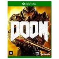 Xbox One žaidimas DOOM