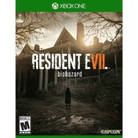 Xbox One žaidimas Resident Evil VII Biohazard