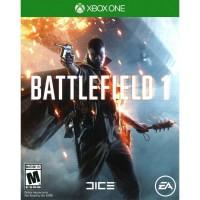 Xbox One žaidimas Battlefield 1