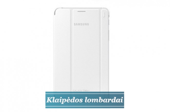 SAMSUNG GALAXY TAB 4 DĖKLAS BOOK COVER 7.0
