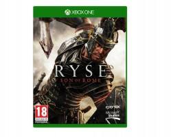 Xbox One žaidimas Ryse Son Of Rome Legendary Edition