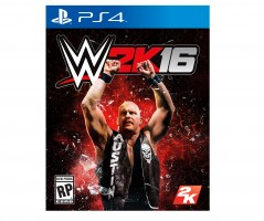 PS4 žaidimas W2K16