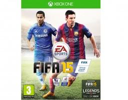 Xbox One žaidimas Fifa 15