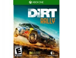 Xbox One žaidimas Dirt Rally