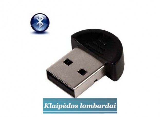 bluetooth adapteris usb