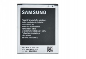 SAMSUNG GALAXY S3 MINI I8190, 1500mAh