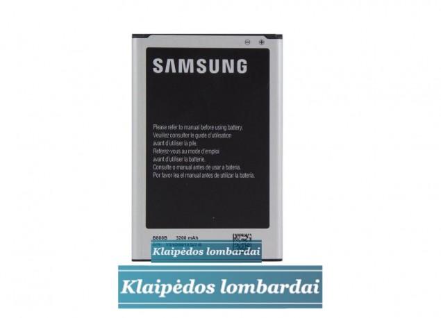 SAMSUNG GALAXY N9000/N9005,NOTE3, 3200mAh