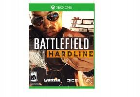 PS4 žaidimas Battlefield Hardline