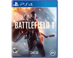 PS4 žaidimas Battfield 1