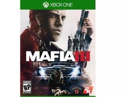 Xbox One žaidimas Mafia 3