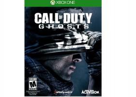 Xbox One žaidimas Call of Duty Ghosts