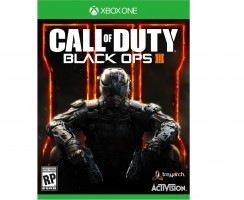 Xbox One žaidimas Call of Duty Black Ops 3