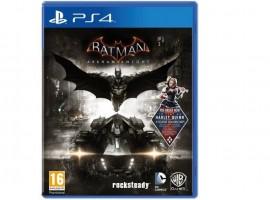 PS4 žaidimas BATMAN ARKHAM KNIGHT