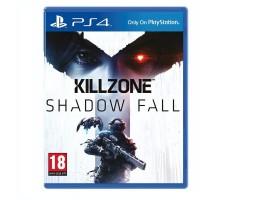 PS4 žaidimas Killzone Shadow Fall