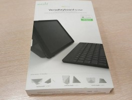 moshi keyboard for ipad