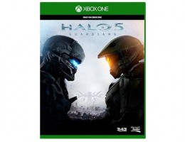 Xbox one žaidimas Halo 5
