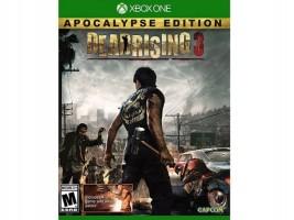 Xbox One žaidimas DEADRISING 3 APOCALYPSE EDITION