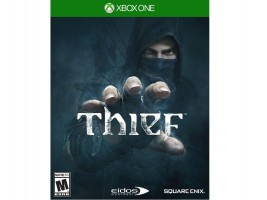 Xbox One žaidimas Thief