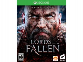 Xbox One žaidimas Lords Of The Fallen