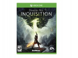 Xbox One žaidimas Dragon Age Inquisition
