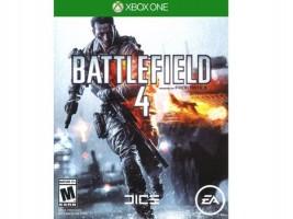 XBOX One žaidimas Battlefield 4
