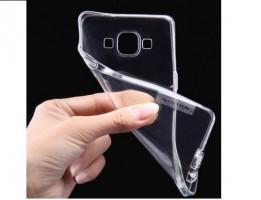 Silikoninis dėklas Telefonams Huawei