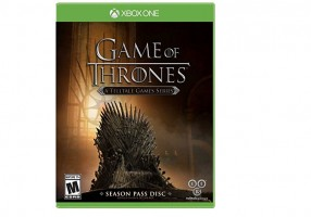 XBOX ONE ŽAIDIMAS GAME OF THRONES