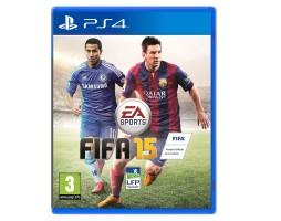 PS4 ŽAIDIMAS FIFA 15