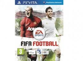 Fifa Football PS Vita žaidimas