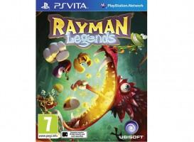 Rayman Legends PS Vita žaidimas