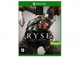 XBOX ONE ŽAIDIMAS RYSE SON OF ROME