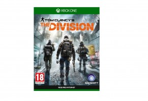 XBOX ONE ŽAIDIMAS Tom Clancy's The Division