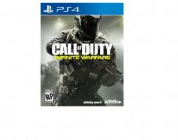 PS4 ŽAIDIMAS Call of Duty Infinite Warfare