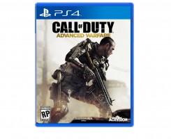 PS4 ŽAIDIMAS Call of Duty: Advanced Warfare