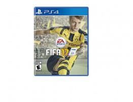 PS4 ŽAIDIMAS FIFA 17