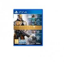 PS4 ŽAIDIMAS Destiny The Collection