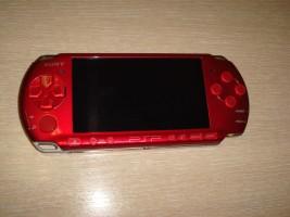 ATRISTAS PSP 3003