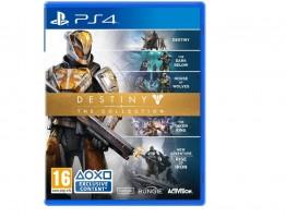 PS4 žaidimas Destiny