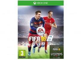 Xbox One žaidimas Fifa 2016