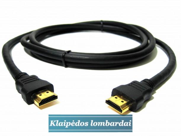 HDMI Laidas