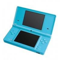 Žaidimų Kompiuteris Nintendo Dsi Su R4