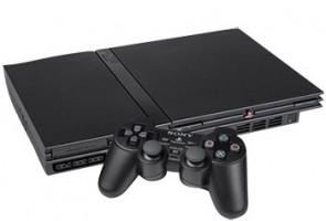 Atrištas Sony PlayStation 2