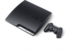 Artištas Sony Playstation 3 Slim 500GB