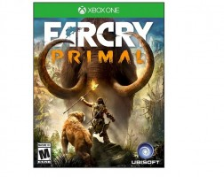 Xbox One žaodimas FarCry Primal