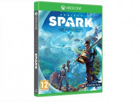 Xbox One žaidimas project spark