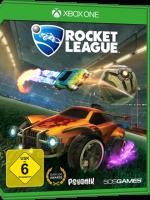 Xbox One žaidimas Rocket League