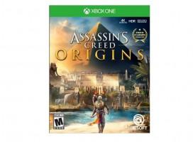Xbox One žaidimas Assasin Creed Origins