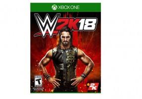 Xbox One žaidimas W 2k18